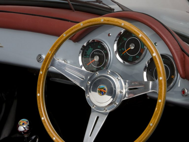 Chesil Speedster - Replica Porsche 356