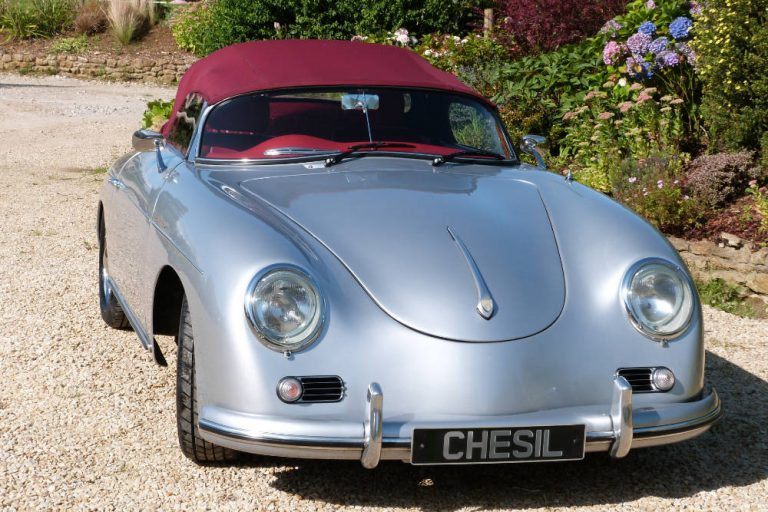 Chesil Classic 356 Speedster Kits