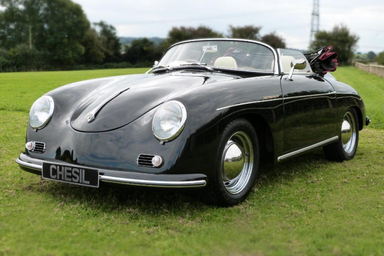 Chesil Classic 356 Speedster